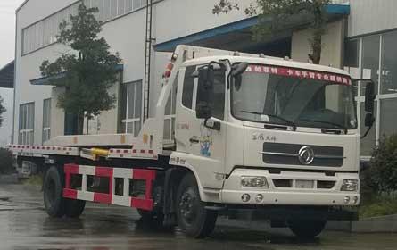 东风清障车公司