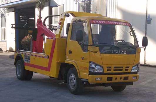 贵州清障车