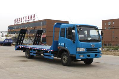 贵州平板运输车