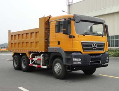 贵州十通自卸汽车