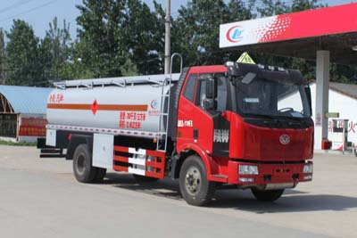 贵州运油车
