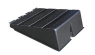 丹阳汽配五厂F3000蓄电池箱盖型号
