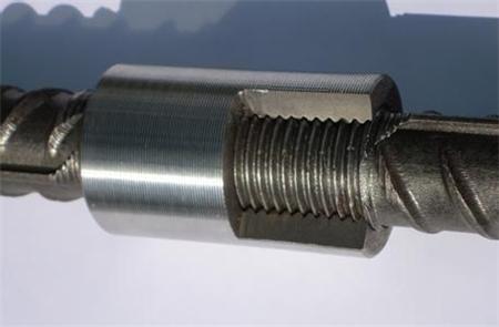 钢筋连接套筒