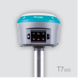 ��娴�T7 GPS/GNSS RTK娴���绯荤�