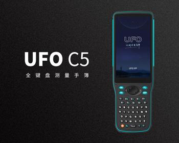 UFO U5 涓�涓�����瀵�RTK