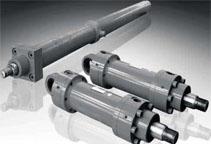 优质冶金设备液压缸