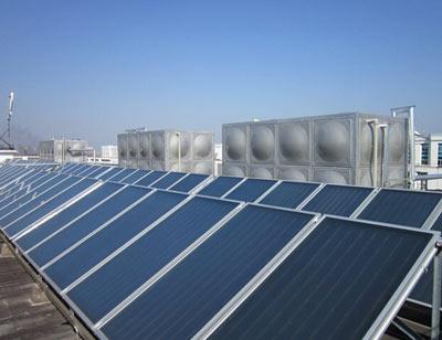 深圳太阳能热水