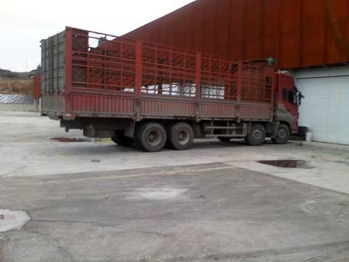 贵州贵阳物流公司运输