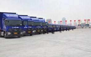 贵阳大件装备运输