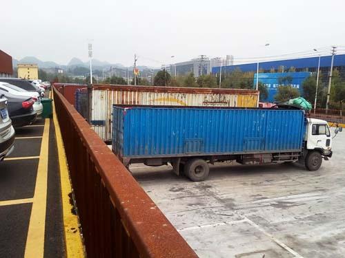贵阳贵州大件运输