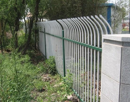 热镀锌钢制护栏