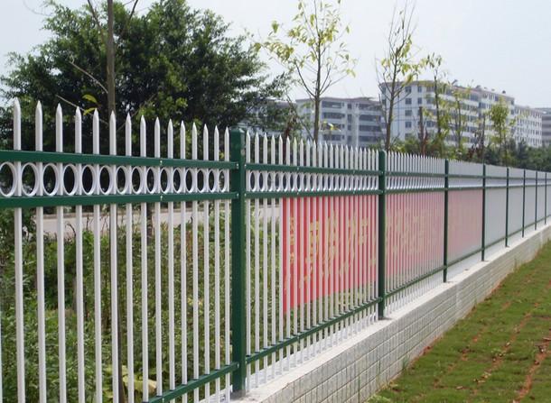 铜仁围墙栅栏