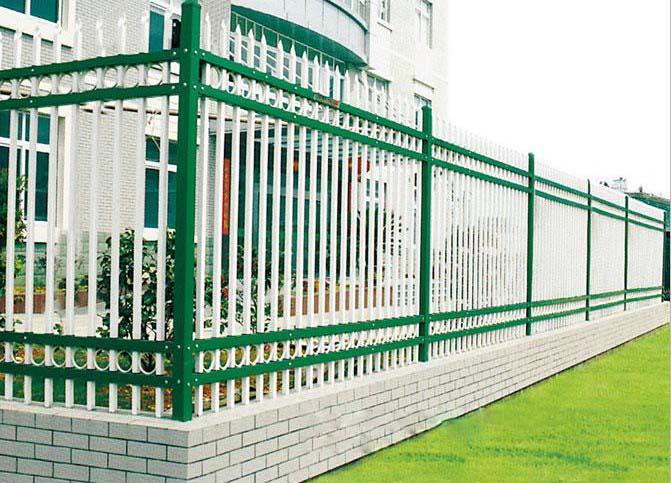貴陽圍牆柵欄