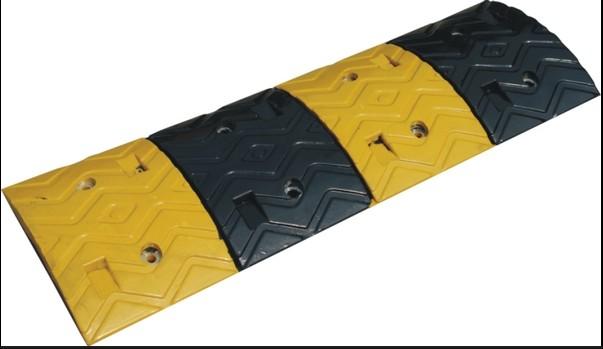 贵阳橡胶减速带
