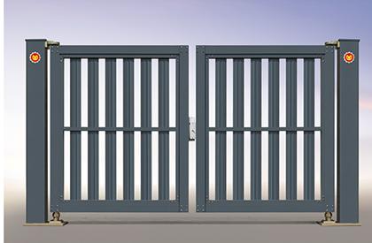 懸浮折疊門定製