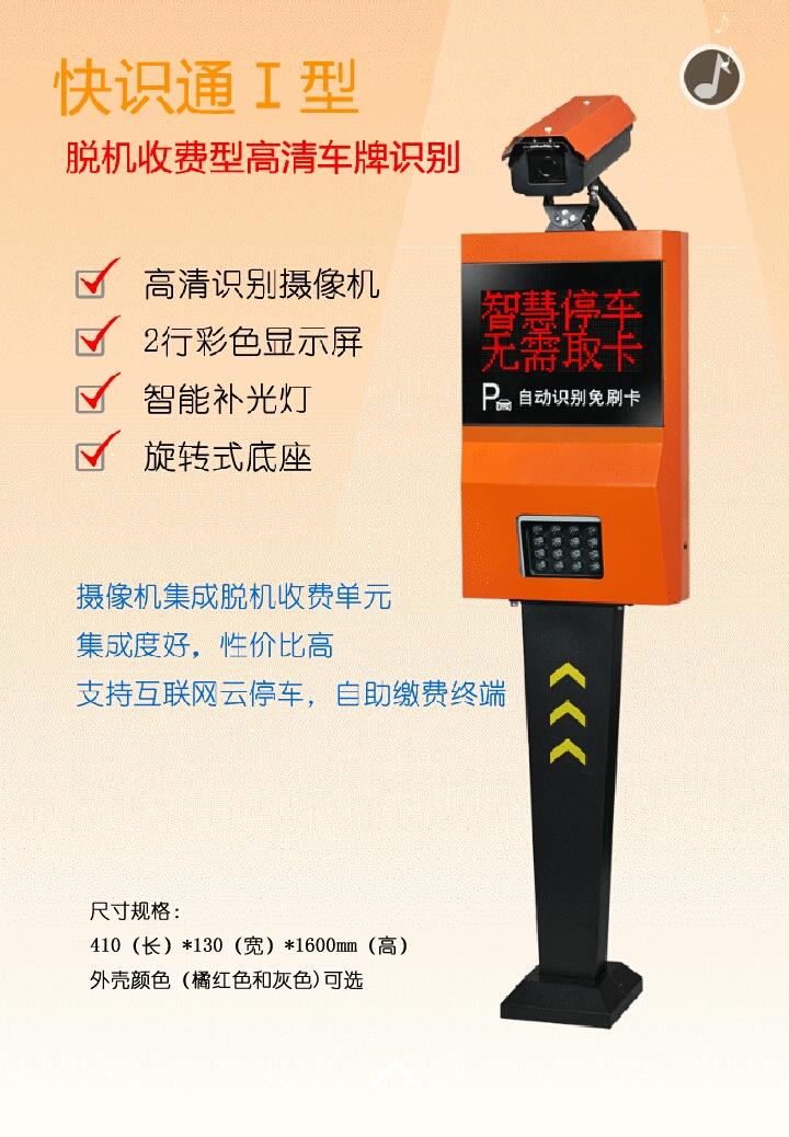 貴陽車牌號碼識別系統