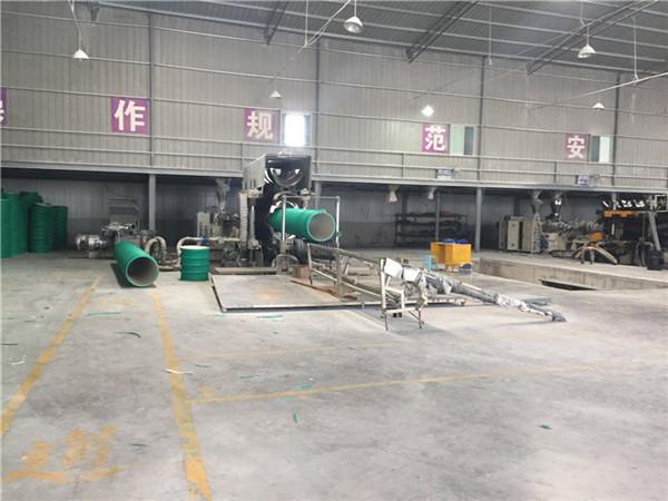 毕节贵州HDMP高密度增强双壁波纹管