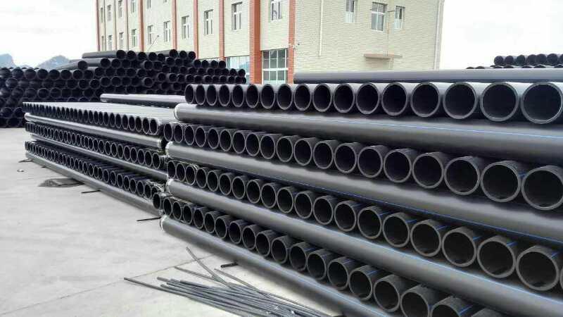 毕节贵州PE给水管