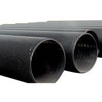 贵州HDPE塑钢缠绕管