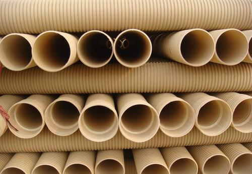 贵阳PVC波纹管