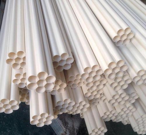 贵州PVC梅花管