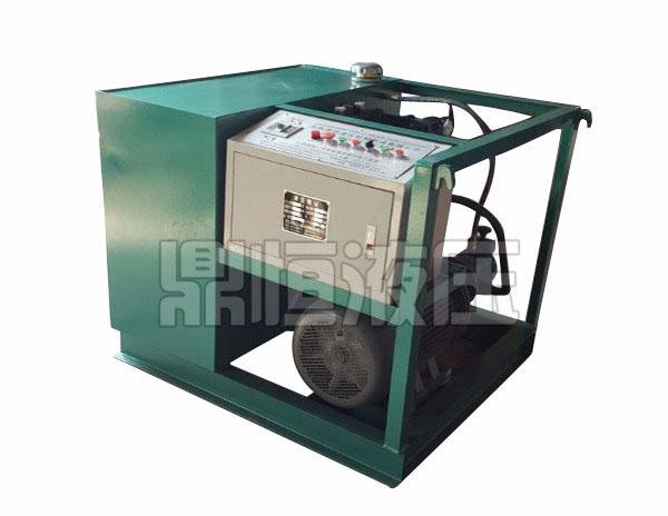 YB-60型液压泵站