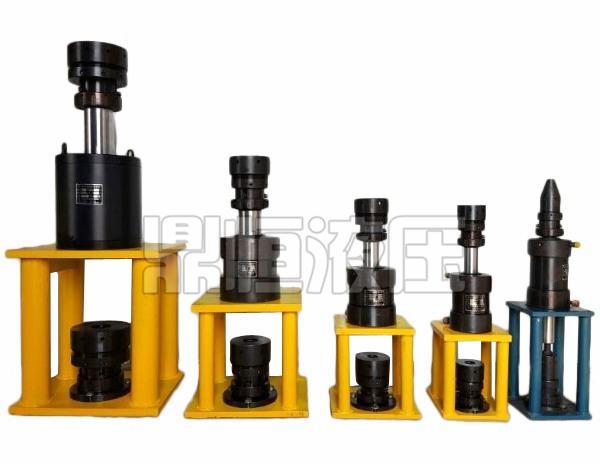 维修液压提升设备装置系统时不易产生的现象