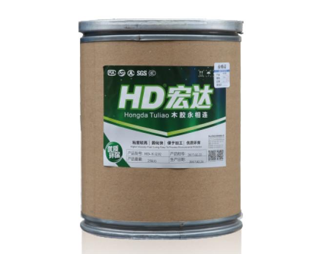 HD-802木皮胶