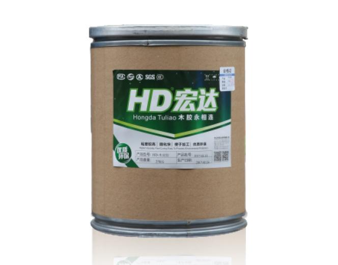 HD-212拼板胶