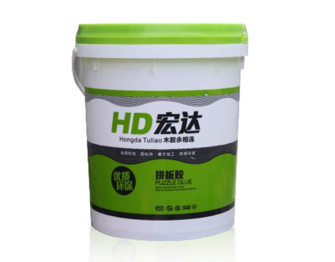 HD-313AE拼板胶