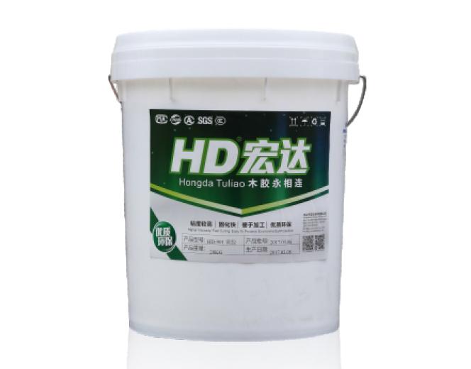 HD-910组装黄胶
