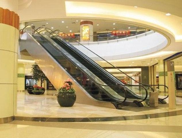贵阳自动扶梯