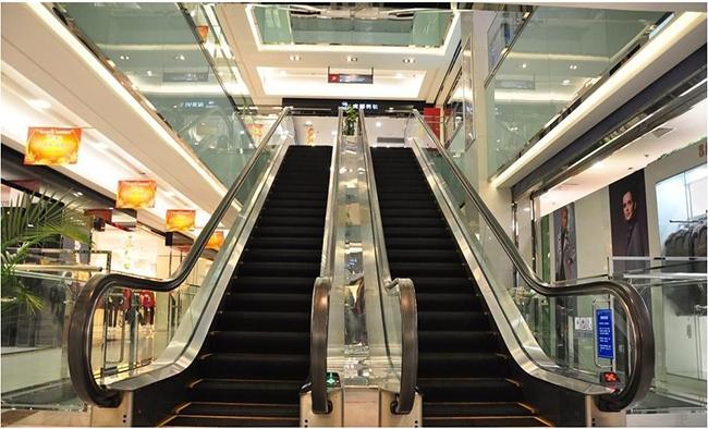 贵州电动扶梯安装
