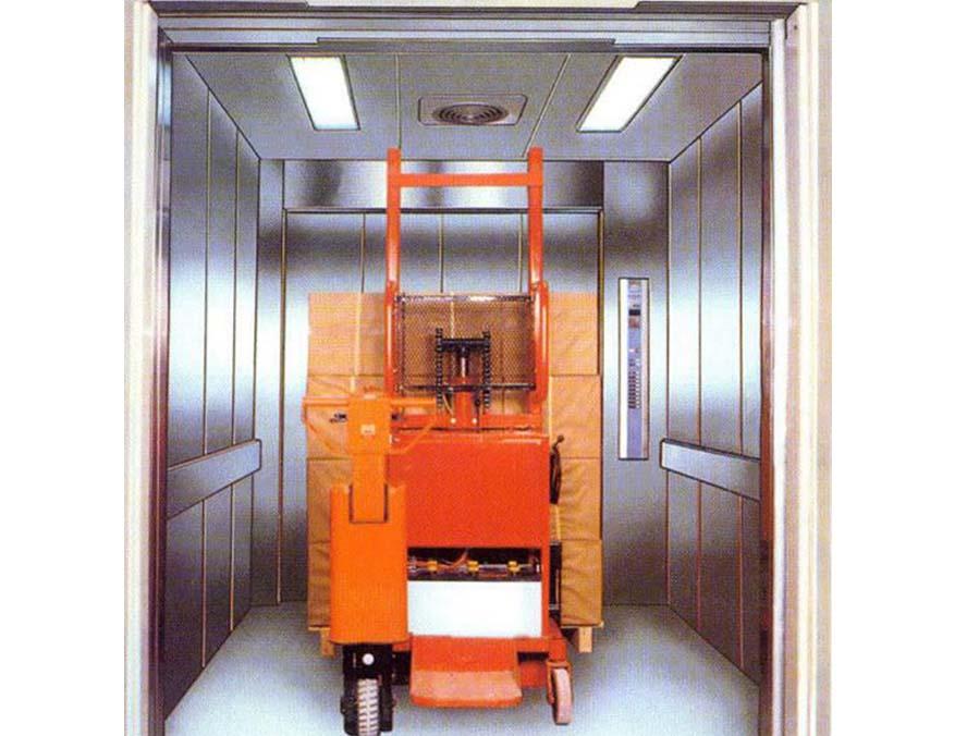 贵州载货电梯