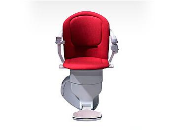 座椅电梯安装