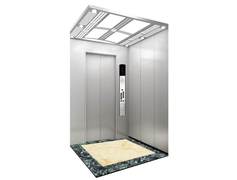 贵州乘客电梯