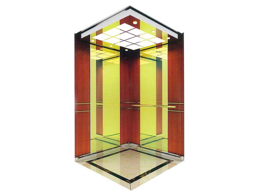 乘客电梯规格