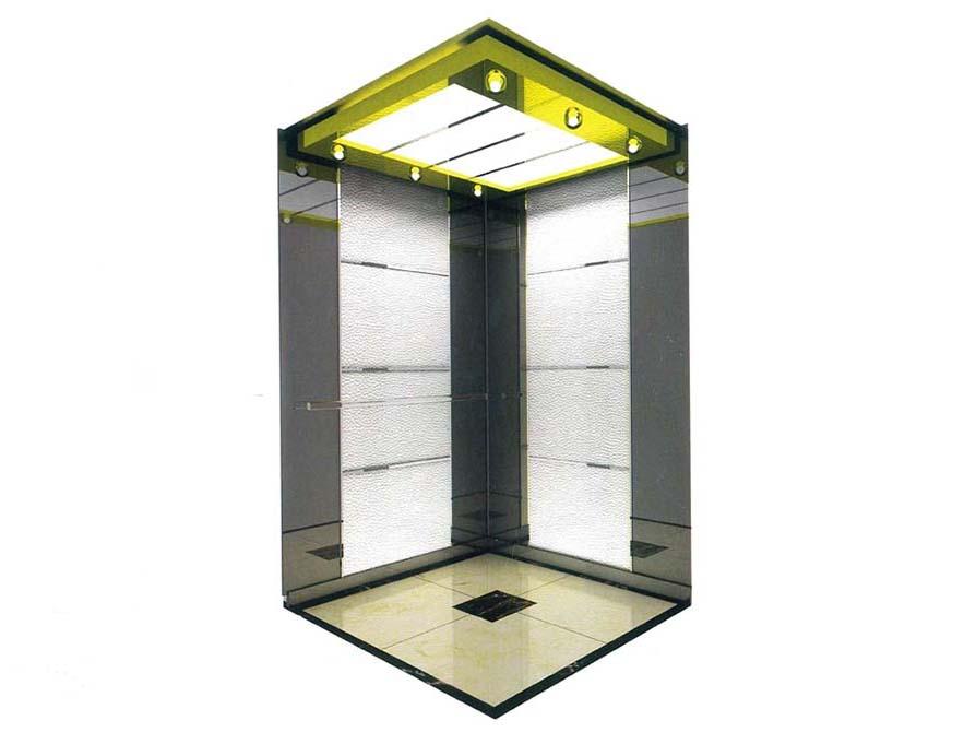 乘客电梯供应商