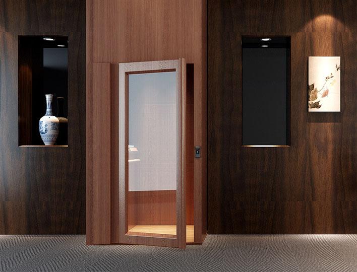贵阳家用电梯