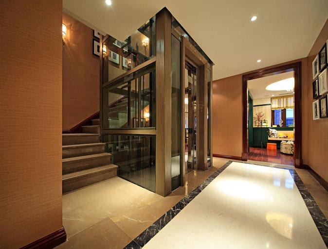 贵阳家用升降电梯