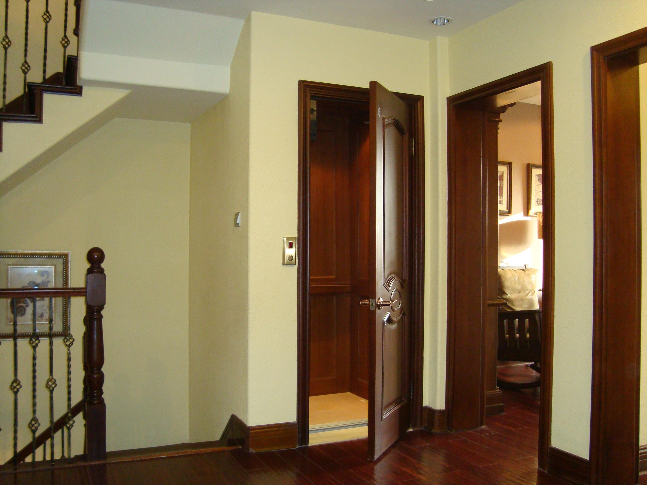 贵阳别墅电梯