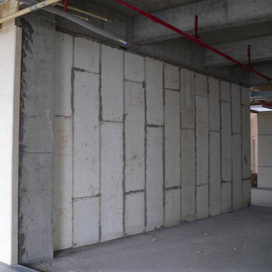 贵州轻质墙板