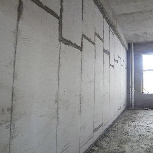 沉量复合墙板价钱