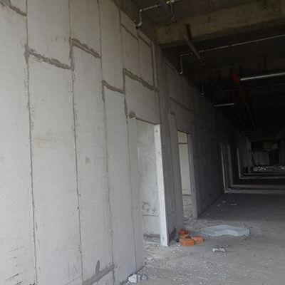 贵州沉量复合墙板