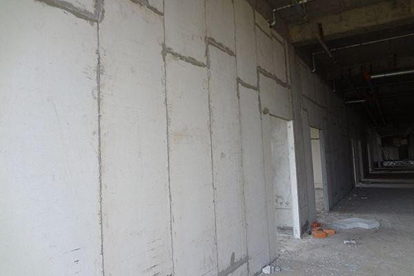 贵州轻质复合墙板