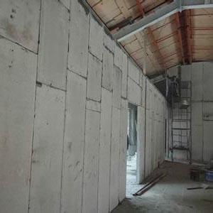 贵州贵阳轻质复合墙板
