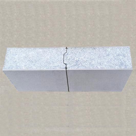 修建沉量复合墙板