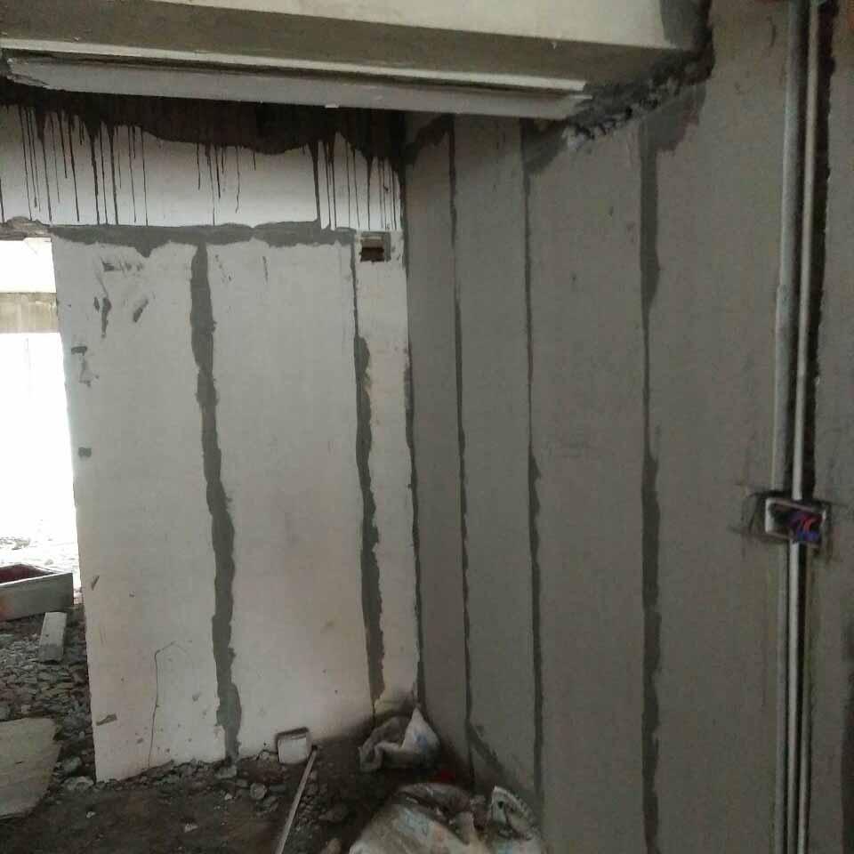贵州保温复合墙板价格