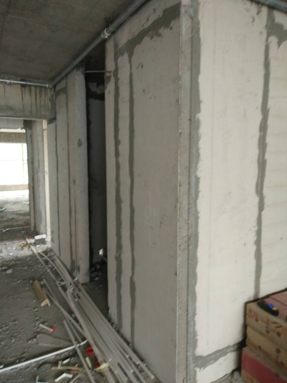 贵州保温复合墙板