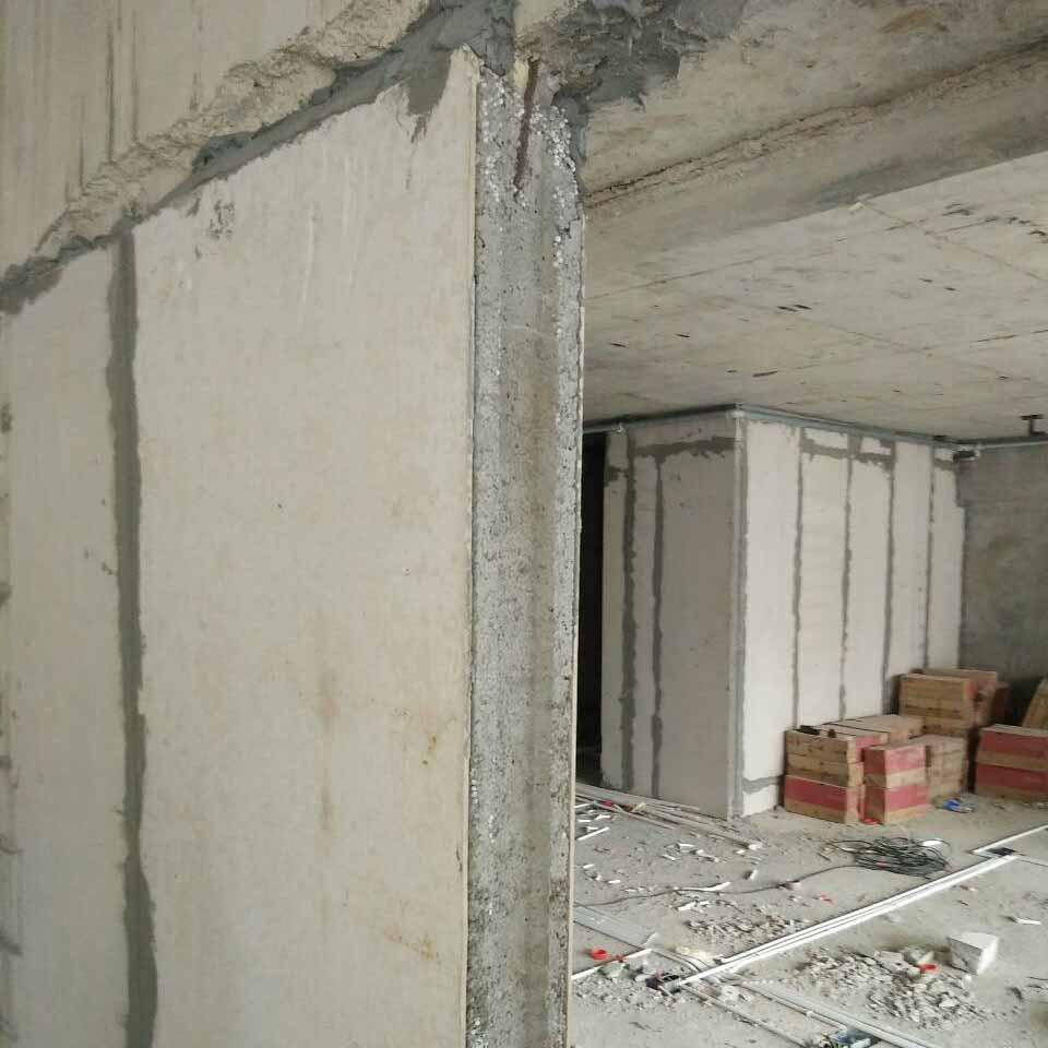 贵阳建筑轻质复合墙板